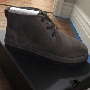 Brand new UGG FOR MEN M NEUMEL TF boots!